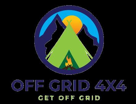 Off Grid 4x4